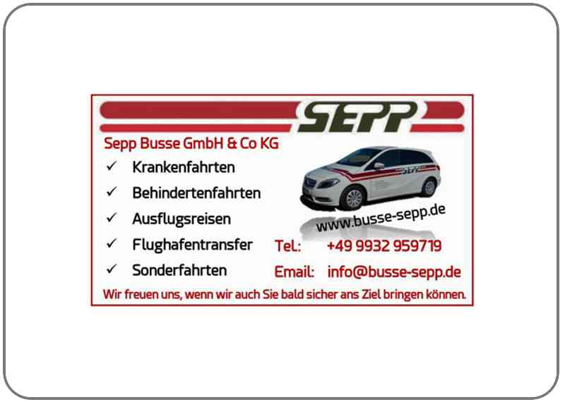 Sepp Busse GmbH & Co. KG