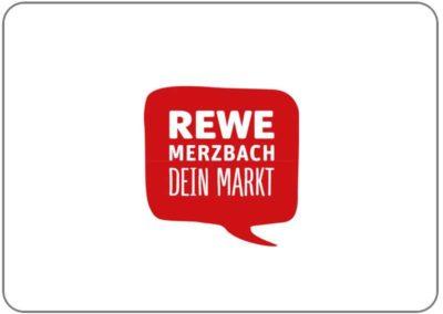 REWE Merzbach mit Dt. Post