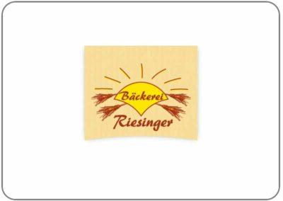 Bäckerei Armin Riesinger