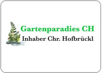 Gartenparadies CH
