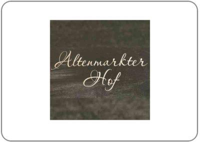 Altenmarkter Hof