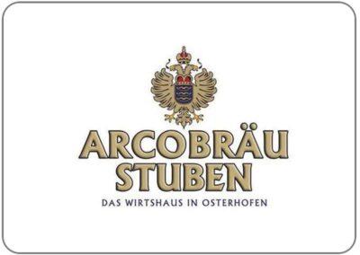 Arcobräu Stuben