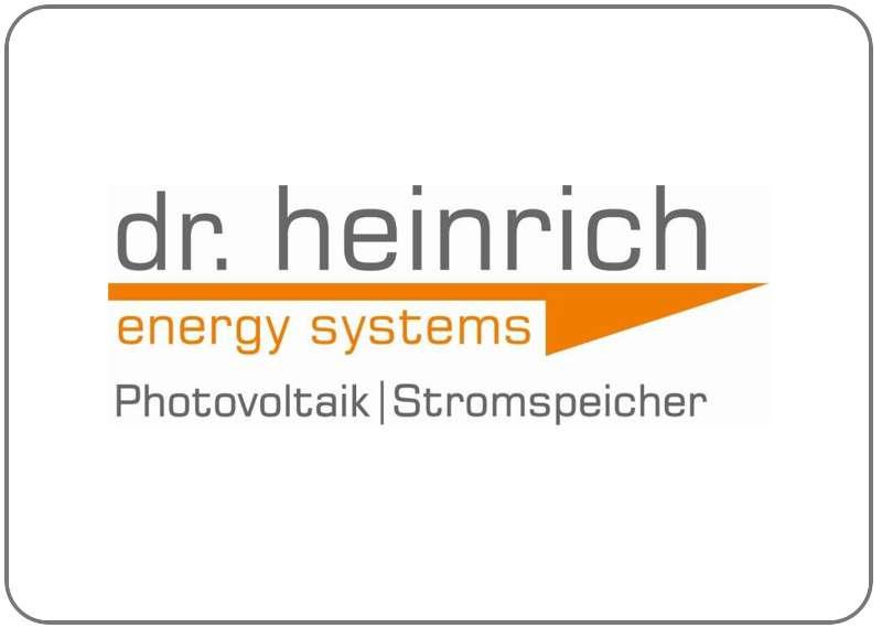 Dr. Heinrich GmbH