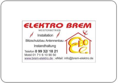 Elektro Brem