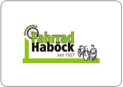 Fahrradhandlung & Faßbinderei Haböck