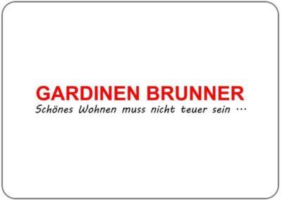 Gardinen Brunner