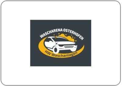 Wascharena Osterhofen