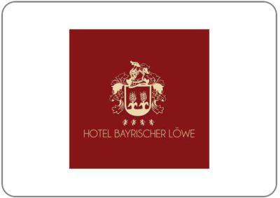Hotel Gasthof Bayrischer Löwe