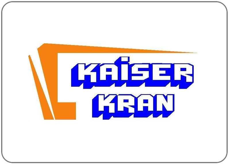 Kaiser Kran GmbH