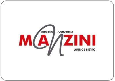 Gelateria Lounge-Bistro Manzini