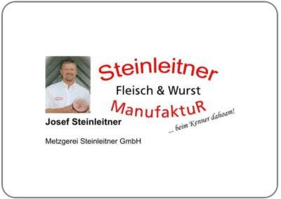 Metzgerei Steinleitner GmbH