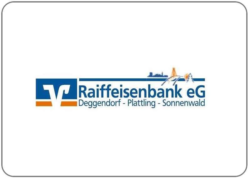Raiffeisenbank eG Deggendorf-Plattling-Sonnenwald
