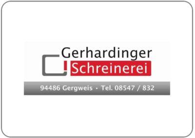 Schreinerei Gerhardinger