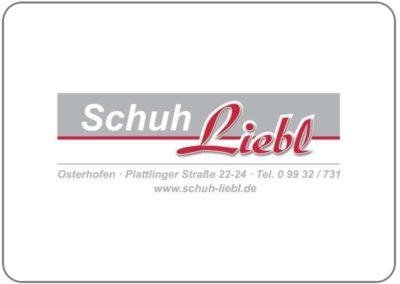 Schuh Liebl