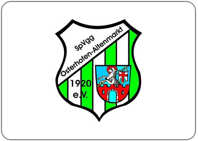 Spielvereinigung Osterhofen e.V.