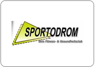Sportodrom Fitnessstudio