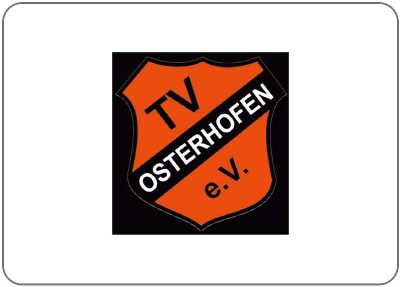 TV Osterhofen e.V.