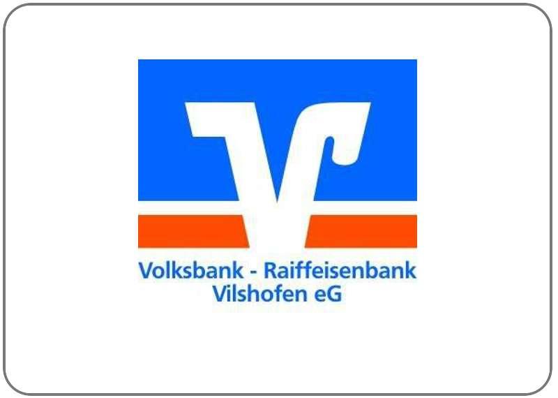 Volksbank – Raiffeisenbank Vilshofen eG