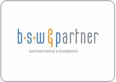 bsw & partner mbB