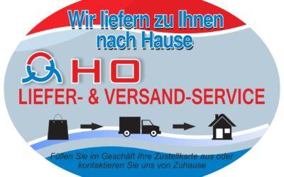 OHO-Liefer- & Versandservice