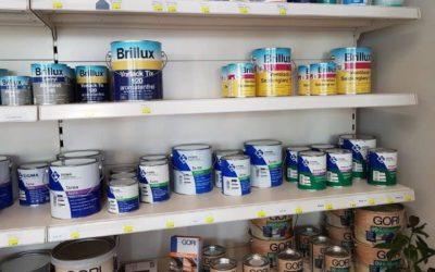 Weinberger Malerbetrieb Akustikbau GmbH