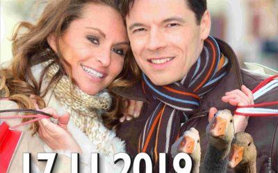 Osterhofener Martinimarkt – verkaufsoffener Sonntag