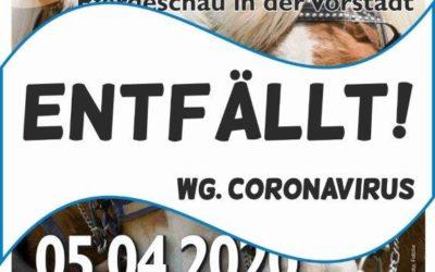 Osterhofener Rosstag – verkaufsoffener Sonntag
