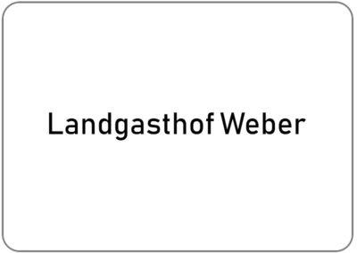 Landgasthof Weber